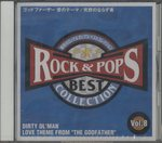【未開封】ROCK & POPS BEST COLLECTION VOL.8