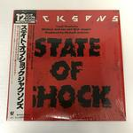 STATE OF SHOCK/JACKSONS