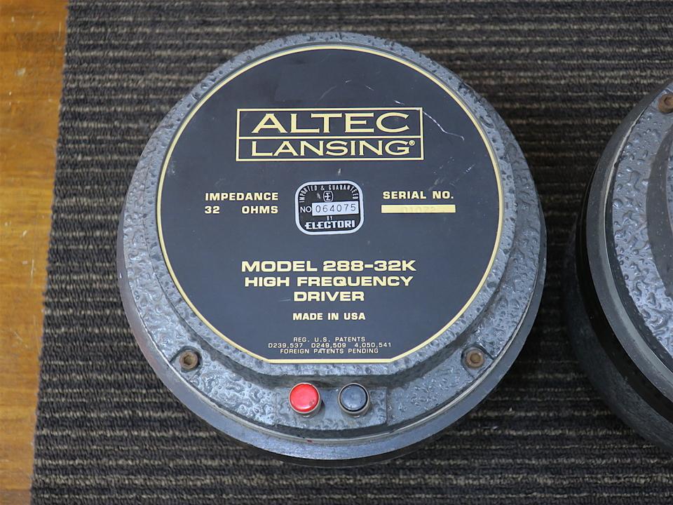 288-32K ALTEC 画像