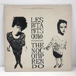 THE NO COMPRENDO/LES RITA MITSOUKO
