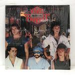 MIDNIGHT MADNESS/NIGHT RANGER