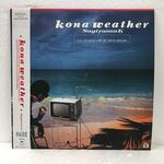 KONA WEATHER/杉山清貴