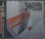 【未開封】WELCOME TO THE NORTH/THE MUSIC