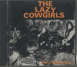 【未開封】RADIO COWGIRL/THE LAZY COWGIRLS