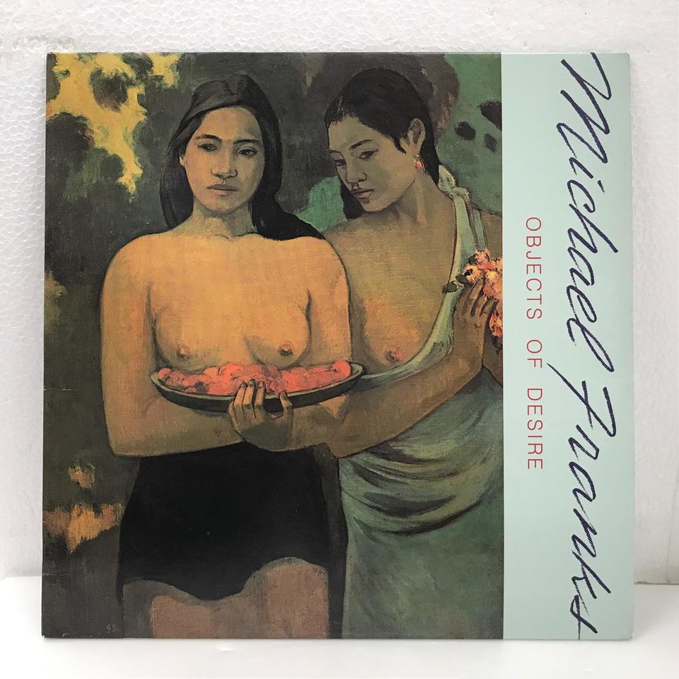 OBJECTS OF DESIRE/MICHAEL FRANKS MICHAEL FRANKS 画像