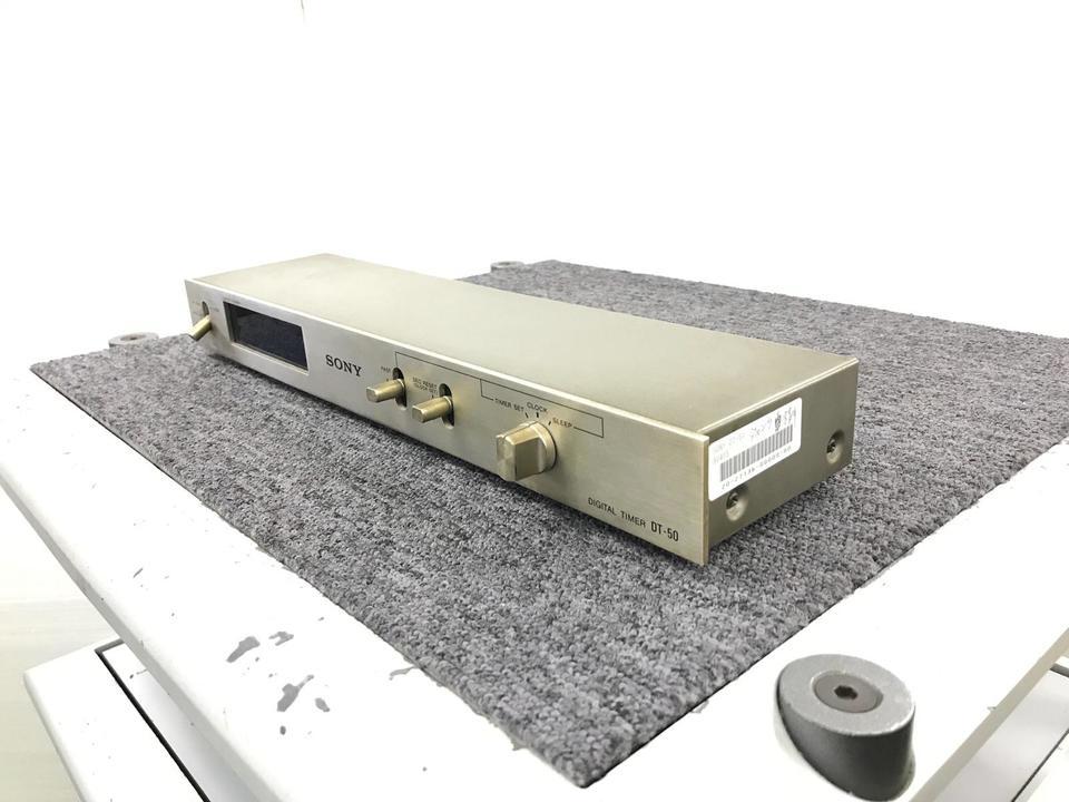 DT-50 SONY 画像