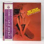 LOWDOWN/MR. DRUM