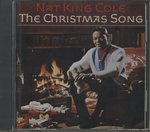 THE CHRISTMAS SONG/NAT KING COLE