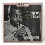 SWINGIN' WITH CHARLIE/CHARLIE SHAVERS