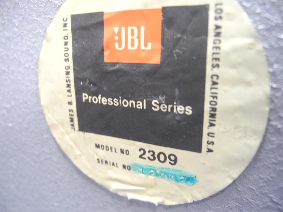 2309+2310 JBL 画像