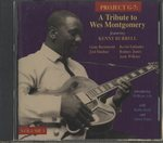 A TRIBUTE TO WES MONTGOMERY/PROJECT G7