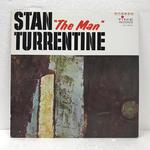 THE MAN/STANLEY TURRENTINE