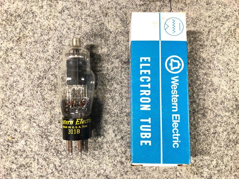 311B Western Electric 画像