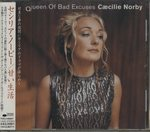 QUEEN OF BAD EXCUSES/CAECILIE NORBY