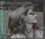 THE DIAMONDS MOUNTAIN SESSIONS/SHARON SHANNON & FRIENDS