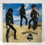 ACE OF SPADES/MOTORHEAD