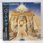 POWERSLAVE/IRON MAIDEN