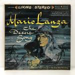 THE DESERT SONG/MARIO LANZA
