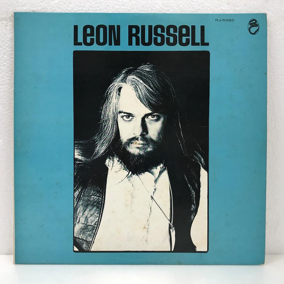 LEON RUSSELL LEON RUSSELL 画像