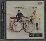 KRUPA AND RICH/GENE KRUPA,BUDDY RICH