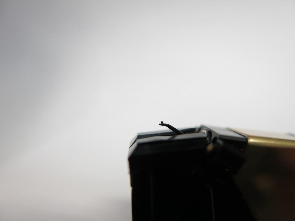 P-MOUNT PRESTIGE GOLD2 GRADO 画像