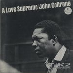 A LOVE SUPREME/JOHN COLTRANE