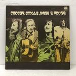 CROSBY,STILLS,NASH & YOUNG