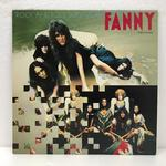 ROCK AND ROLL SURVIVORS/FANNY