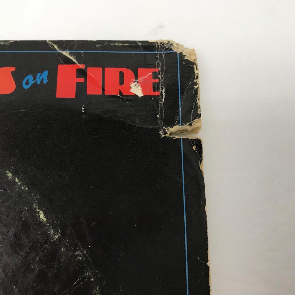 HEARTS ON FIRE/BAKER GURVITZ ARMY BAKER GURVITZ ARMY 画像