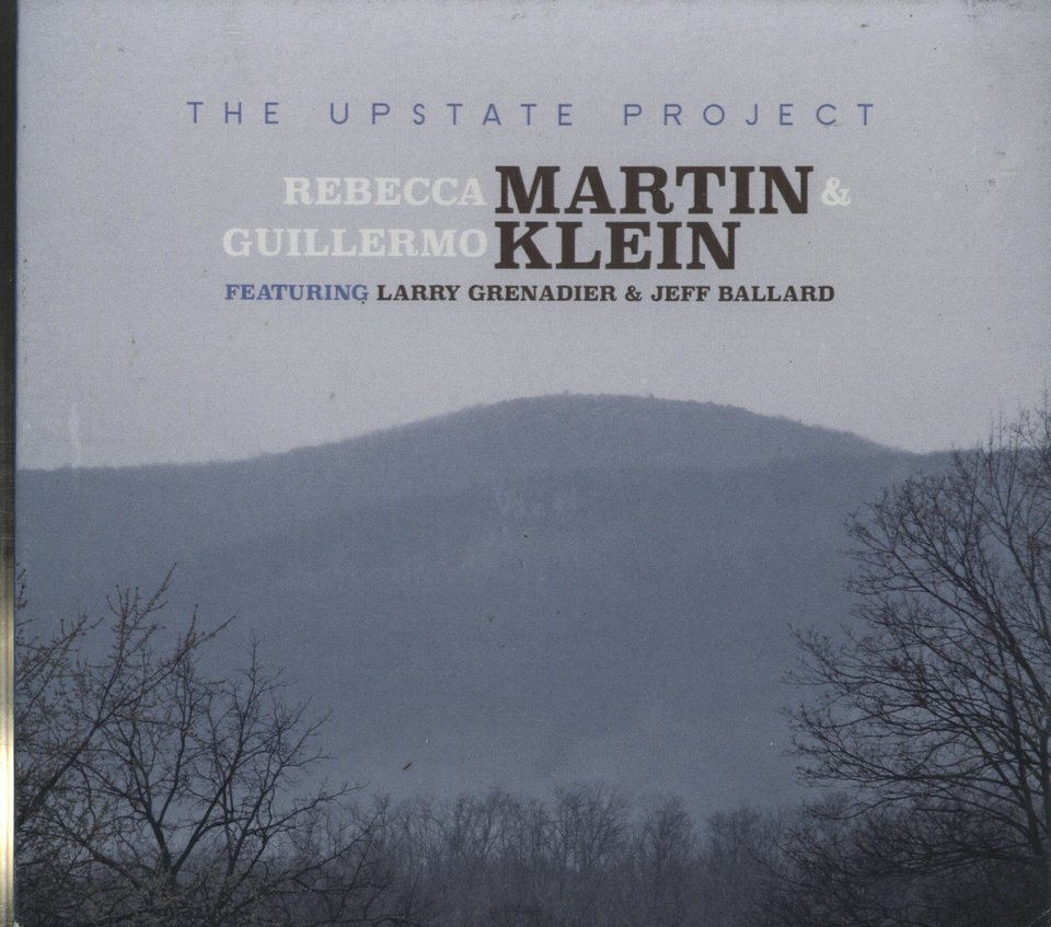 THE UPSTATE PROJECT/REBECCA MARTIN & GUILLERMO KLEIN  REBECCA MARTIN/GUILLERMO KLEIN  画像