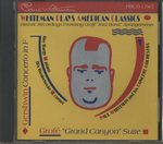 WHITEMAN PLAYS AMERICAN CLASSICS/PAUL WHITEMAN