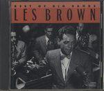 BEST OF BIG BANDS/LES BROWN