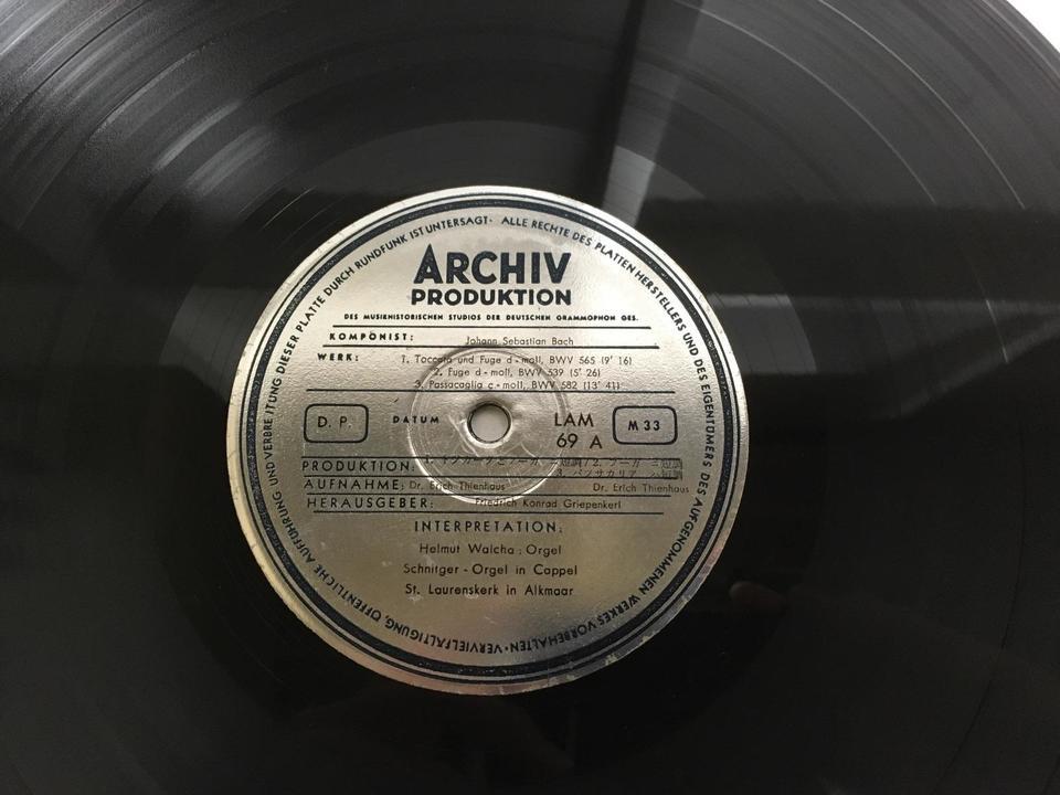ARCHIV5枚セット  画像