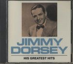 JIMMY DORSEY HIS GREATEST HITS