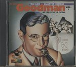 AFTER YOU'VE GONE/BENNY GOODMAN