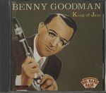 KING OF JAZZ/BENNY GOODMAN
