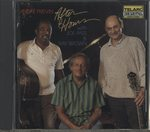 AFTER HOURS/ANDRE PREVIN WITH JOE PASS & RAY BROWN