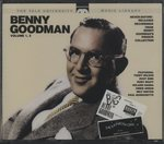 BENNY GOODMAN PRIVATE COLLECTION