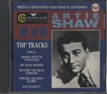 CD DIAMOND SERIES ARTIE SHAW