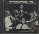 TOWN HALL CONCERT 1945