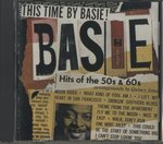THIS TIME BY BASIE HITS OF THE 50s AND 60s