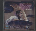 TIME BEING/BUDDY RICH
