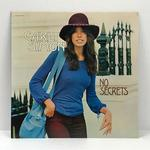 NO SECRETS/CARLY SIMON