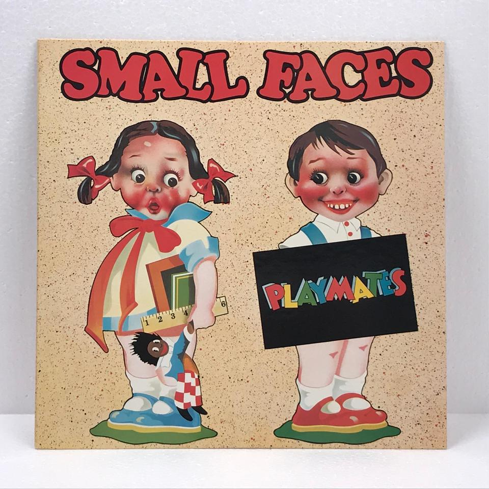 PLAYMATES/SMALL FACES SMALL FACES 画像