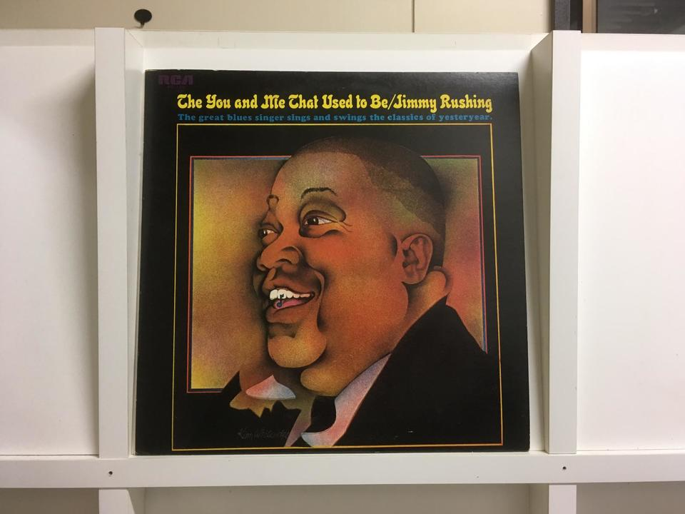 ジャズ男性ボーカル5枚セット  画像