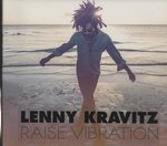 RAISE VIBRATION/LENNY KRAVITZ
