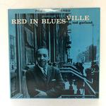 RED IN BLUE-SVILLE/RED GARLAND