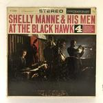 SHELLY MANNE & HIS  MEN AT THE BLACK HAWK VOL.4