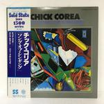 THE SONG OF SINGING/CHICK COREA