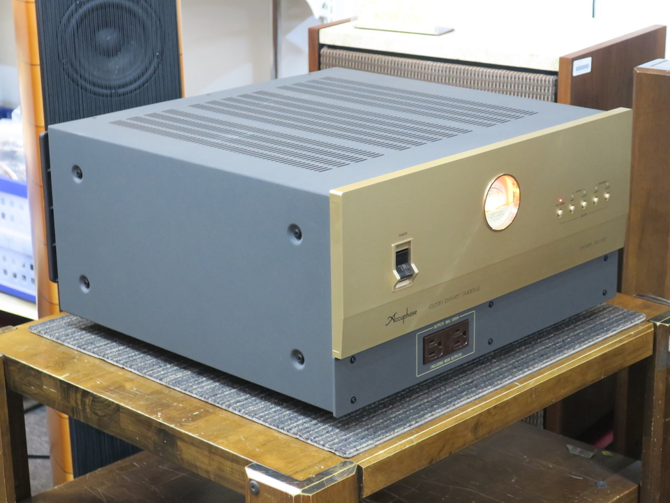 PS-1210 Accuphase 画像